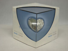 SWAROVSKI ACTIVE CRYSTALS Heart Wear Necklace USB Memory Key 959368 Retail $180