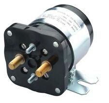 24V 200-600Amp. PowerMagnetschalter/Relais Prestolite, Johnson Electric,E-Z-GO