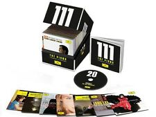 Various Artists - 111 the Piano [New CD] Ltd Ed, Boxed Set