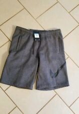 Mens Nike Sportswear Club Fleece Sweatshorts 843520 GRAY  New Size MEDIUM