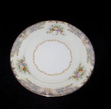 POSY  Noritake Side plate 7 5/8  across  Beautiful condition Fine old china