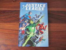JUSTICE LEAGUE  N° 1   AUX ORIGINES    --- URBAN COMICS