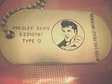 ELVIS PRESLEY 1956  Necklace Elvis 1956 Elvis 1950s