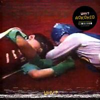 Why? - Aokohio Yellow Vinyl Edition (2019 - US - Original)