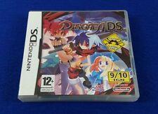 DISGAEA DS Strategy RPG Adventure Lite DSi 3DS REGION FRE