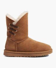 UGG AUSTRALIA Women's CONSTANTINE Boots in Chestnut Size:9  NWT/Boxed