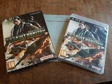 Ace Combat Assault Horizon Limited Edition - Sony Playstation 3 (PS3)