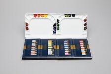 Watercolor Paint & Palette Mijello Mission Gold Class Set 7ml 36 Colors