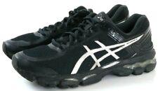 Asics Gel-Kayano 22 Men's Running Shoes Size 8 Black