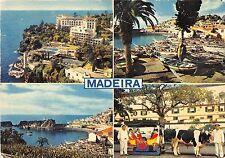 BR8902 Madeira quelques vues de Madere  portugal