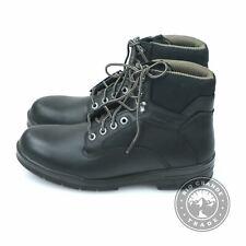 New Wolverine W03123 Men's Sr Durashocks Soft Toe Work Boots in Black - 10.5