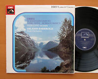 SXLP 30254 Grieg Norwegian Dances Peer Gynt Sir John Barbirolli HMV Stereo NM/EX