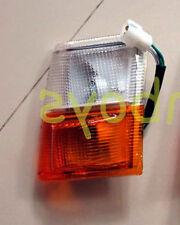 TOYOTA CORONA RT132 ST132 TT132 CORNER LEFT MARKER TURN SIGNAL LIGHT LAMP 81 82