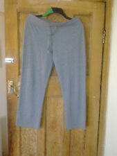 Womens jogging bottoms size 14