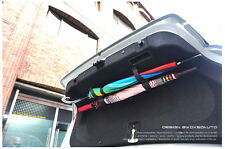 (Fits: Mercedes-Benz CLK CLS w203 w204 w211 w212 w220 w221) Dual umbrella holder