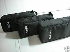 Denon Audio Cassette Case New