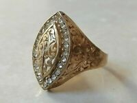 Rare Ancient Bronze Ring Roman Artifact Bronze Ring Authentic Stunning