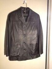 Danier Canada Women's Leather Jacket - size 4 - 6
