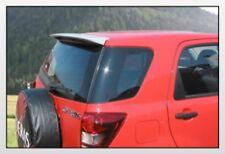 DAIHATSU  TERIOS (J2) 2006 SPOILER TETTO 2/4 PORTE '06/09 (da verniciare)