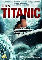 SOS Titanic [DVD][Region 2]