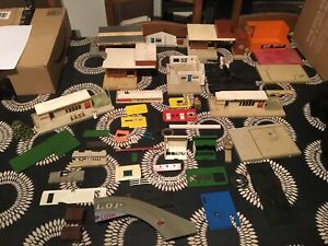 Triang Minic Motorways And Others Spares Only