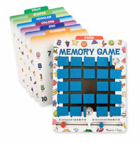Melissa and Doug Memory Game - 12090 - NEW!