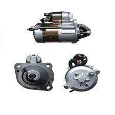 MASSEY FERGUSON 6290 Starter Motor 1999-On - 13091UK