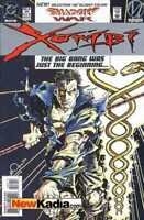 Xombi (1994 series) #0 in Near Mint + condition. DC comics [*j1]