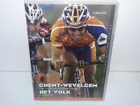 2006 Ghent Wevelgem/ 2006 Het Volk (DVD, Region 1, Cycling, Bicycling) Exc Discs