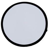 Reflector redondo para fotografia de producto y retratos 60cm F8K8