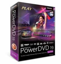 CyberLink PowerDVD Ultra 19!!! DIGITAL VERSION