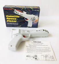 Vintage Radio Shack Galactic Space Pistol