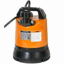 Tsunami Low Level Submersible Water Pump, Pumps Down to 1/4 of an Inch 23312