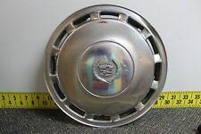 "OEM Cadillac 15"" Hub Cap Wheel Cover 2053 25530856 1989-90 DeVille Fleetwood(81)"