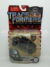 HASBRO TRANSFORMERS MOVIE ROTF REVENGE OF THE FALLEN AUTOBOT BRAWN MOSC