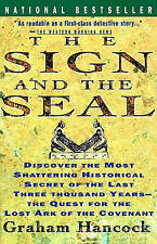Sign and the Seal: The Quest for the Lost Ark of the Covenant-ExLibrary
