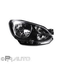 VW UP! 12/11-06/16 Scheinwerfer H4 rechts für elektrische Leuchtweitenregulierun