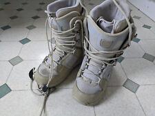 Women's DC Snowboard Boots - UK 5 1/2 L, EU 38 1/5 Talus