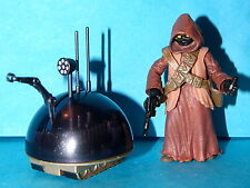 STAR WARS 30TH JAWA & LIN DROID LOOSE COMPLETE