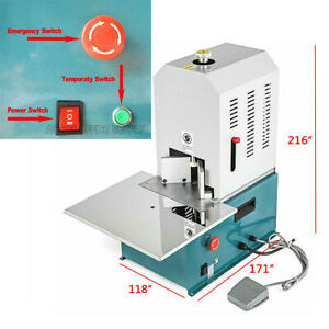 Electrical Round Cornering Corner Rounder Cutter with 7 Built Dies US Office