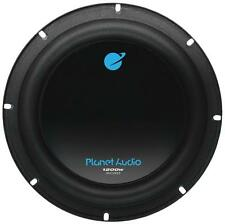 "NEW 8"" DVC Subwoofer Bass.Replacement.Speaker.Dual 4 ohm voice coil Audio Sub."