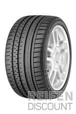 Sommerreifen 205/55 R16 91V Continental ContiSportContact™ 2 FR AO