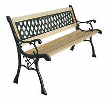 Garden Chairs, Swings & Benches