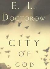 City Of God By E. L. Doctorow. 9780316854702