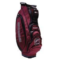 NEW Team Golf NCAA South Carolina Gamecocks Victory Cart Bag