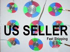 Samsung HL-R5064W HLR5064WX/XAA  Color Wheel DLP TV o020