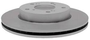 Disc Brake Rotor fits 2012-2015 Honda Civic  ACDELCO ADVANTAGE