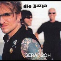 """DIE ÄRZTE """"GERÄUSCH"""" 2CD NEUWARE!"""