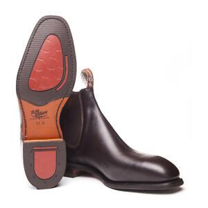Dynamic Flex Craftsman | RM Williams Boots