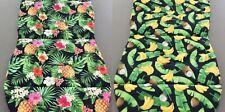 Pram / Stroller liner Beautiful Tropical Colours Brand New
